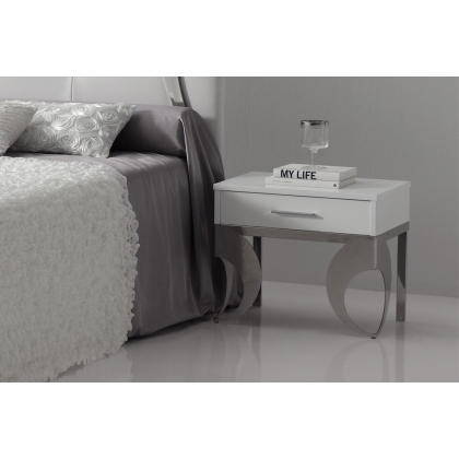 Bedside table Olimpia