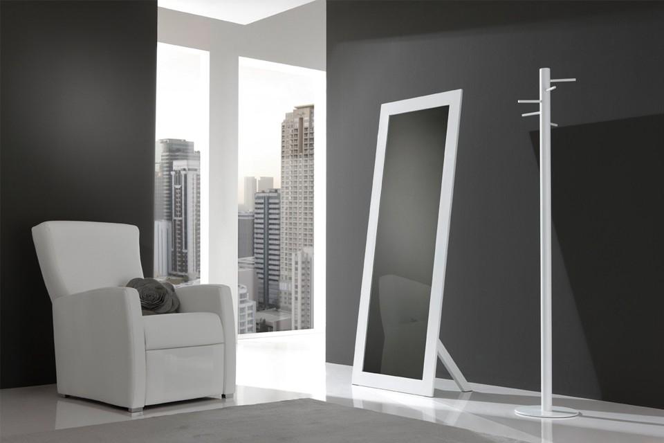 Espejo vestidor 8200 altinox for Espejos de vestidor