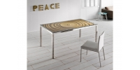 Dining table Aqua