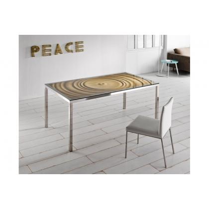 Dining table Aqua