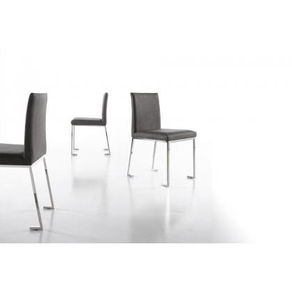 Muebles de diseño, metal, cristal y madera, altinox en yecla ...