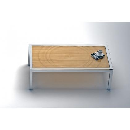 Coffee table Aqua