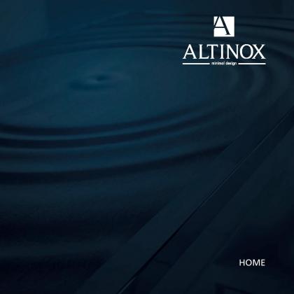 Catálogo Home 2014