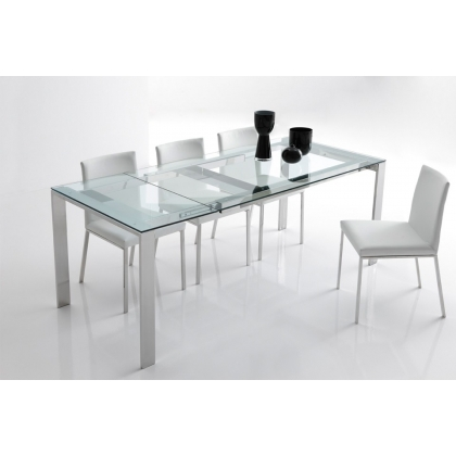 Extendable Dining table Paola
