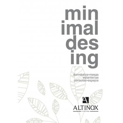 ALTINOX CATÁLOGO BLANCO