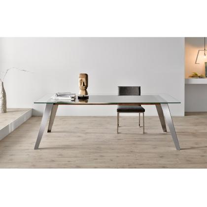 Mesas de comedor mesas altas para el sal n comedor - Muebles comedor diseno ...