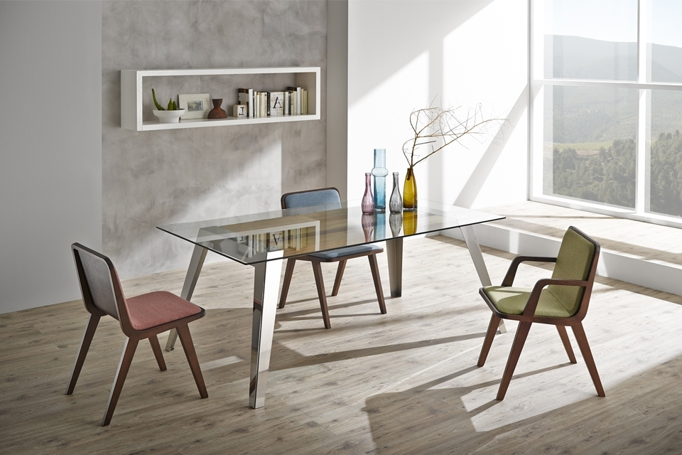 Mesa de Comedor Nordic - Altinox