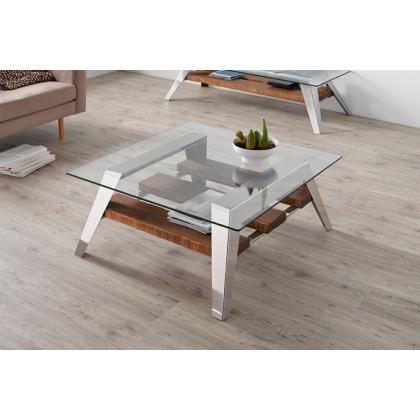 Mesas de centro, mesas bajas para el salon comedor. altinox ...