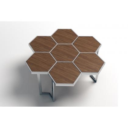 Mesa de Centro Honey