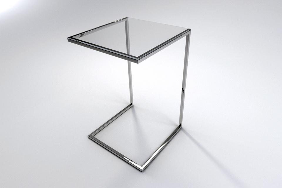La mesa del rincon - Mesa auxiliar para sofa ...