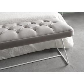 Upholstered Bench Model Gema